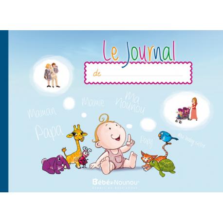 Le Journal de Bébé Nounou