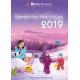 Agenda des Boutchoux 2019