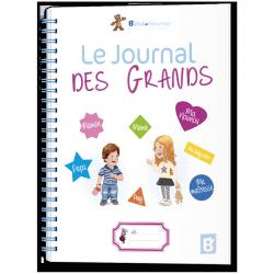 Le Journal des Grands de Bébé Nounou