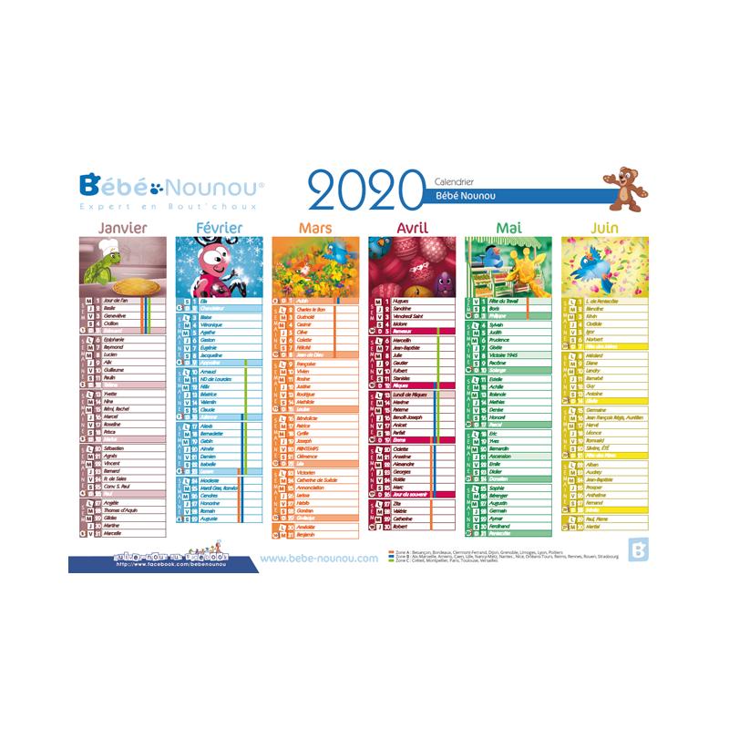 Calendrier 2020 Fete Des Meres.Calendrier 2020